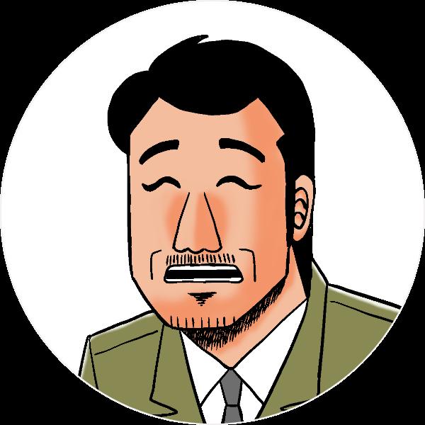 マネージャー Taku